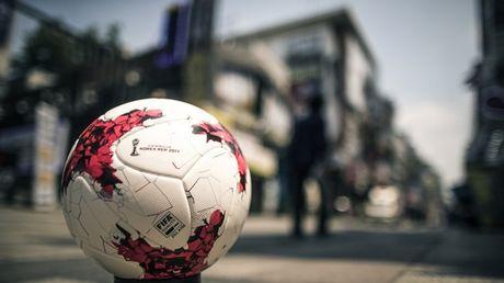 U20 Phap va nhung ung vien nang ky cho chuc vo dich U20 World Cup 2017 - Anh 1
