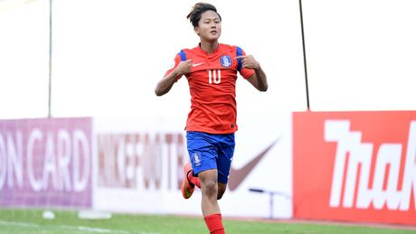 U20 Phap va nhung ung vien nang ky cho chuc vo dich U20 World Cup 2017 - Anh 8