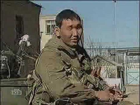 'Tu than den' - Xa thu ban tia huyen thoai trong cuoc chien Chechnya (I) - Anh 1