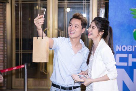 Truong Quynh Anh, Tim dua con trai di xem phim sau khi ly hon - Anh 3