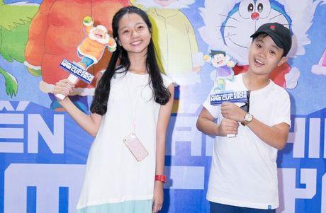Truong Quynh Anh, Tim dua con trai di xem phim sau khi ly hon - Anh 6