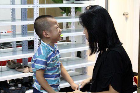 Linh an tu 20 nam con trai gui me buc thu, doc xong trieu nguoi me nhat nhoa nuoc mat - Anh 1