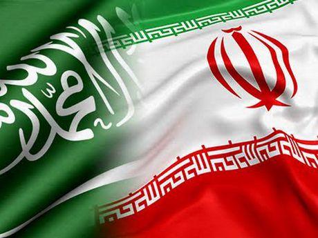 Quan he giua Saudi Arabia va Iran dang o tinh trang toi te nhat - Anh 1