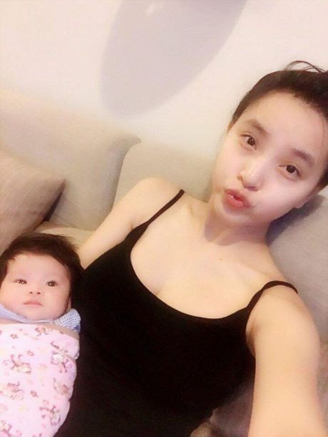 Lo anh dinh hon, Hai Bang dap tra gay choang ve hon nhan voi Thanh Dat - Anh 3