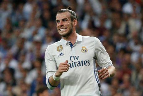 Top 10 ngoi sao co the chia tay Real trong He 2017 - Anh 10