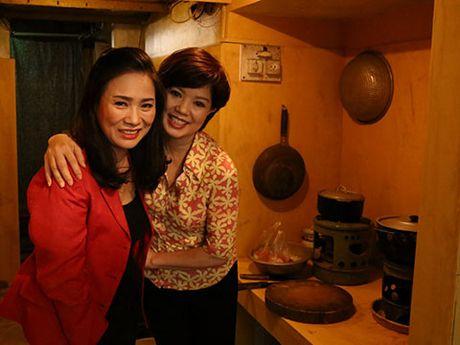 Nhung dieu it biet ve nguoi phu nu 'quyen luc' thay the Lai Van Sam o VTV3 - Anh 15
