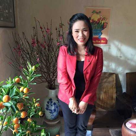 Nhung dieu it biet ve nguoi phu nu 'quyen luc' thay the Lai Van Sam o VTV3 - Anh 16