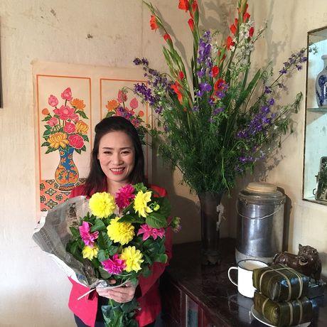 Nhung dieu it biet ve nguoi phu nu 'quyen luc' thay the Lai Van Sam o VTV3 - Anh 17
