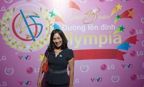 Nhung dieu it biet ve nguoi phu nu 'quyen luc' thay the Lai Van Sam o VTV3 - Anh 20