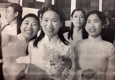 Nhung dieu it biet ve nguoi phu nu 'quyen luc' thay the Lai Van Sam o VTV3 - Anh 5
