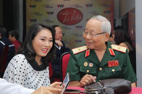 Nhung dieu it biet ve nguoi phu nu 'quyen luc' thay the Lai Van Sam o VTV3 - Anh 8