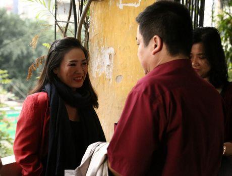 Nhung dieu it biet ve nguoi phu nu 'quyen luc' thay the Lai Van Sam o VTV3 - Anh 9