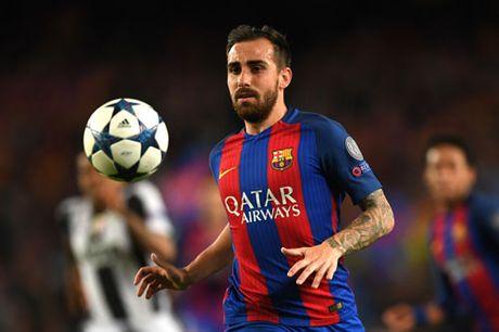 Top 10 ngoi sao co the 'bat bai' khoi Barca trong He 2017 - Anh 6