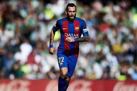 Top 10 ngoi sao co the 'bat bai' khoi Barca trong He 2017 - Anh 8