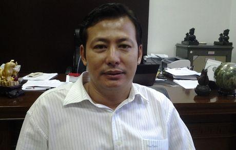 Giam doc Thuan Phong noi gi ve viec bi phuc hoi dieu tra? - Anh 1