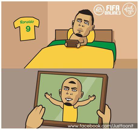 Biem hoa: Donnarumma ham tien vi Raiola, Ronaldo va trao luu dao tau trong he - Anh 10