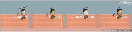 Biem hoa: Donnarumma ham tien vi Raiola, Ronaldo va trao luu dao tau trong he - Anh 9