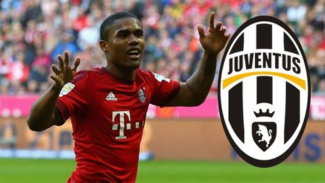 Chuyen nhuong Y ngay 20/06: Juventus ruc rich thay doi canh - Anh 1
