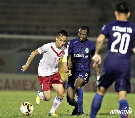 Ha Sai Gon FC, Binh Duong gap Da Nang o ban ket Cup QG 2017 - Anh 2