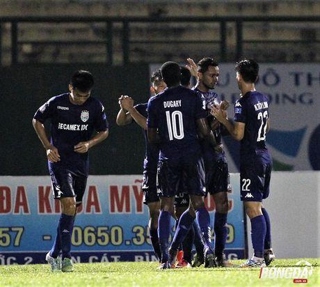 Ha Sai Gon FC, Binh Duong gap Da Nang o ban ket Cup QG 2017 - Anh 4