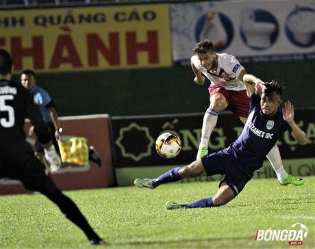 Ha Sai Gon FC, Binh Duong gap Da Nang o ban ket Cup QG 2017 - Anh 6