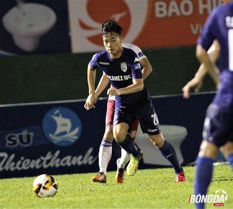 Ha Sai Gon FC, Binh Duong gap Da Nang o ban ket Cup QG 2017 - Anh 8