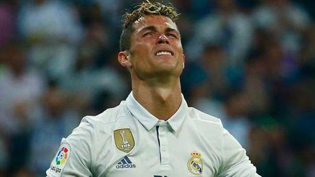 Ronaldo va trao luu 'tui than' tai chau Au (P1) - Anh 1