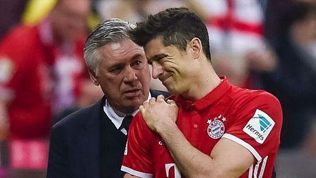 Ronaldo va trao luu 'tui than' tai chau Au (P1) - Anh 2