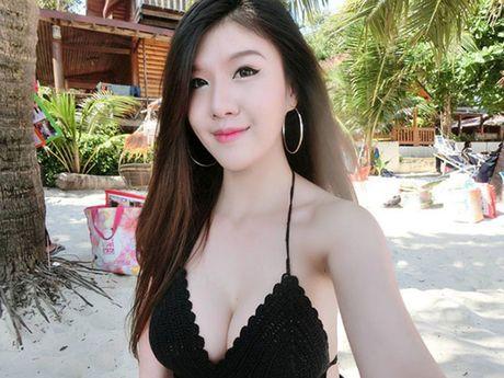 Chuyen tinh dong tinh cua cap doi sexy nhat Thai Lan - Anh 5