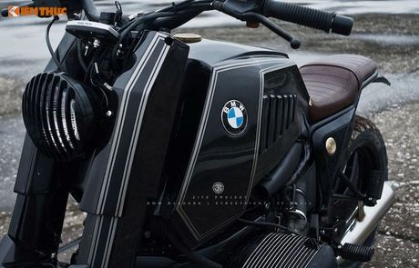 BMW R1100RS hang thua sieu dep cua nguoi Ha Noi - Anh 3