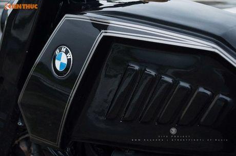 BMW R1100RS hang thua sieu dep cua nguoi Ha Noi - Anh 5