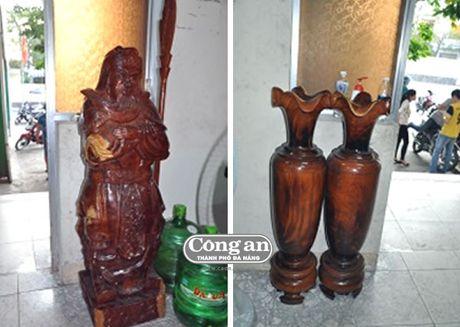 Bat 5 doi tuong chuyen trom cap - Anh 3