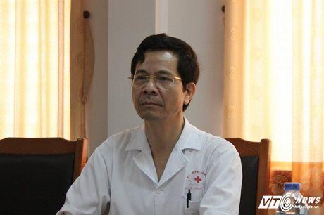 Them mot thai nhi 40 tuan tuoi chet bat thuong tai benh vien San – Nhi Bac Giang - Anh 1