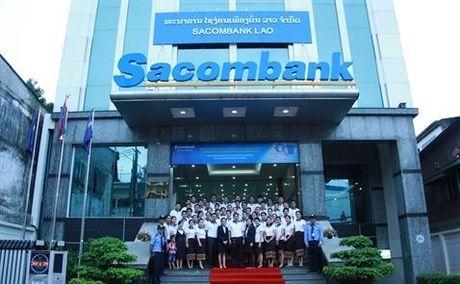 NHNN chua thong qua ung vien nhan su Sacombank - Anh 1
