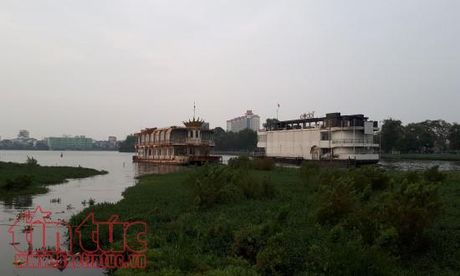 Tuan toi se di doi het du thuyen Ho Tay ve khu vuc Dam Bay - Anh 1
