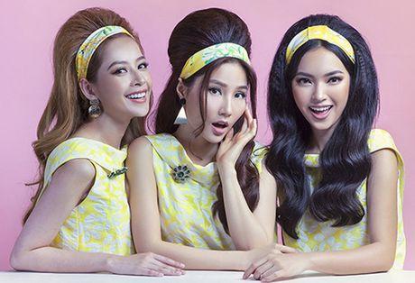 Dan sao Viet chung minh khan turban co the giup tang nhan sac - Anh 3