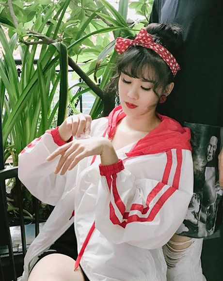 Dan sao Viet chung minh khan turban co the giup tang nhan sac - Anh 9