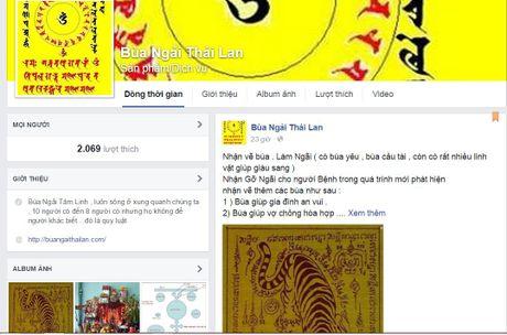 Bua ngai online: Dung 'tien mat tat mang' vi... cuong tin - Anh 1