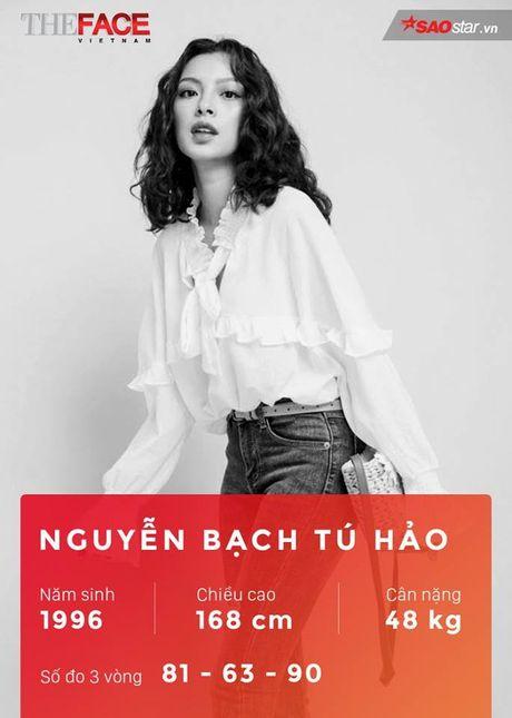 Ro nghi van lo dien Top 3 'Guong mat Thuong hieu' - The Face Vietnam 2017? - Anh 1