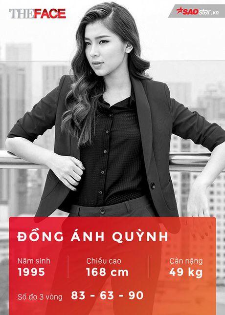 Ro nghi van lo dien Top 3 'Guong mat Thuong hieu' - The Face Vietnam 2017? - Anh 3