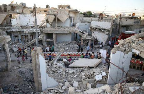 Nga co du suc ha may bay doi phuong o Syria? - Anh 3