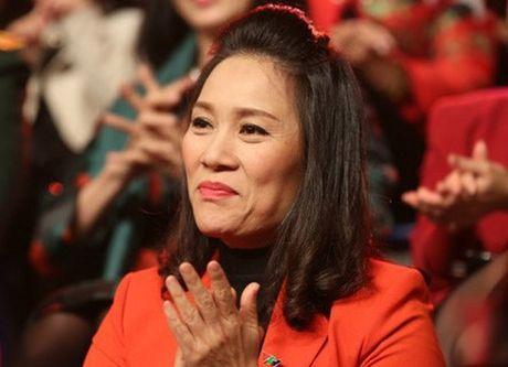 VTV xac nhan Ta Bich Loan thay Lai Van Sam lam truong ban VTV3 - Anh 1