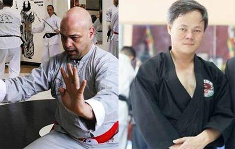 Lo ngay thu hung vo Viet Nam: Karate da Vinh Xuan Quyen - Anh 1