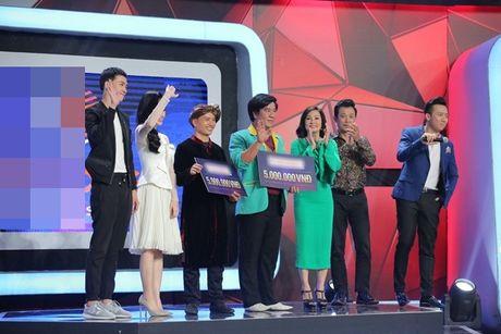 """Nguoi bi an 2017: Angela Phuong Trinh - Vo Canh hoang khi gap """"thanh nien cung"""" be sat bang yet hau - Anh 20"""