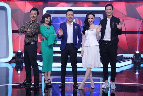 """Nguoi bi an 2017: Angela Phuong Trinh - Vo Canh hoang khi gap """"thanh nien cung"""" be sat bang yet hau - Anh 3"""