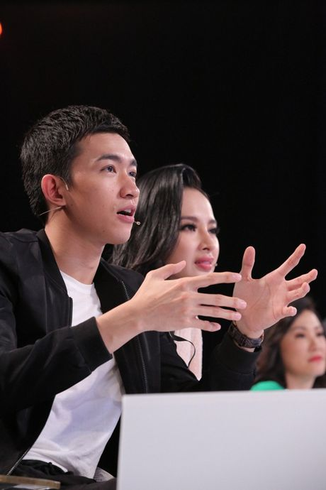 """Nguoi bi an 2017: Angela Phuong Trinh - Vo Canh hoang khi gap """"thanh nien cung"""" be sat bang yet hau - Anh 7"""
