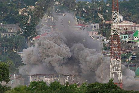 Philippines can nhac mua truc thang tan cong, vu khi thong minh cua Nga - Anh 6