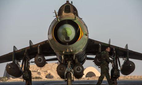 Vu My ban ha Su-22: Buoc ngoat tren chien truong Syria - Anh 7