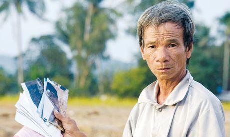 Chuyen lao nong dieu tra chong tieu cuc - Anh 1