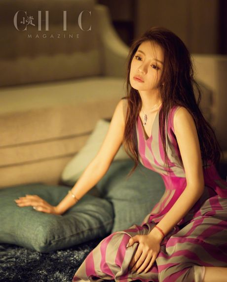 My nhan 'Y Thien Do Long Ky' mong manh quyen ru - Anh 3